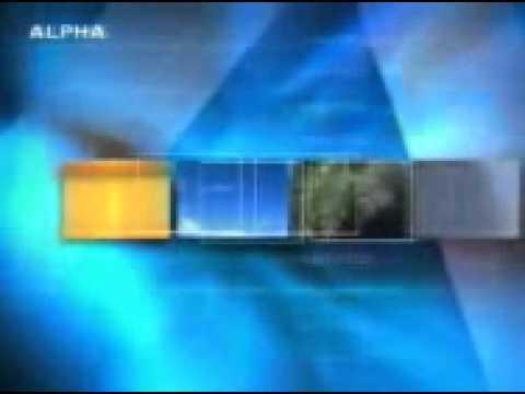 ALPHA WEATHER NEWS 2002