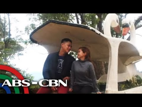 UKG: Bike theft victims steal each other's hearts