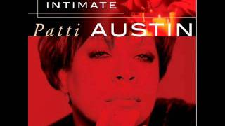 Patti Austin - Any Other Fool  1989.wmv