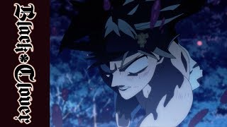Black Clover - Official SimulDub Clip - The Demon Within