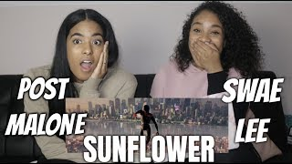 Baixar Post Malone, Swae Lee - Sunflower (Spider-Man: Into the Spider-Verse) REACTION + REVIEW