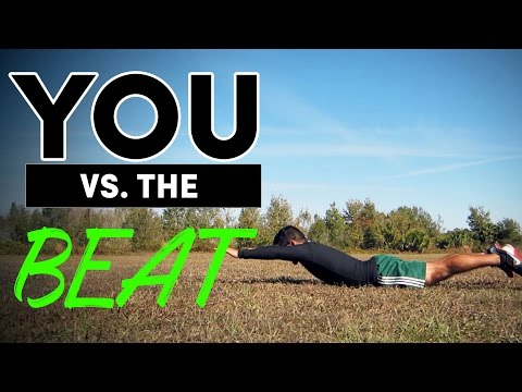 Workout Challenge - You Vs The Beat - Zozu