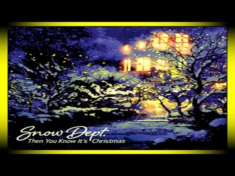 MODERN CHRISTMAS SONGS PLAYLIST