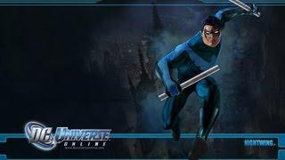 DC Universe Online-Update 26 Test Server Info