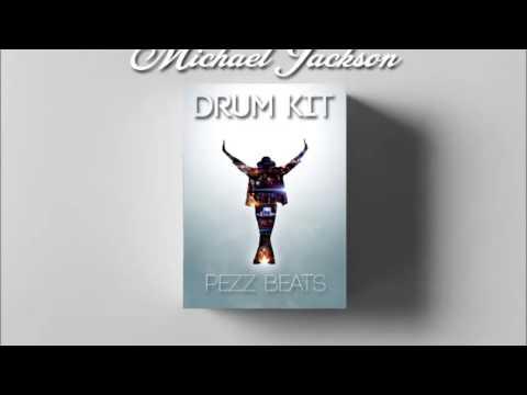 Michael Jackson Drum Kit | Pezz Beats | Free Download Link