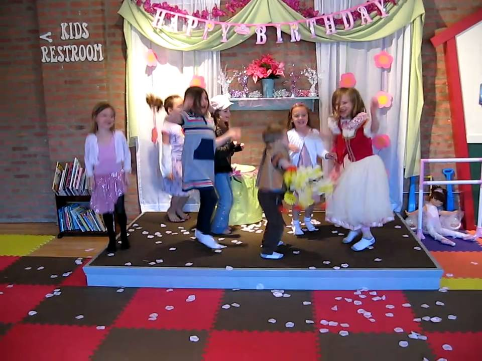 Kids Birthday Parties Chicago Kids Party Places in Chicago I