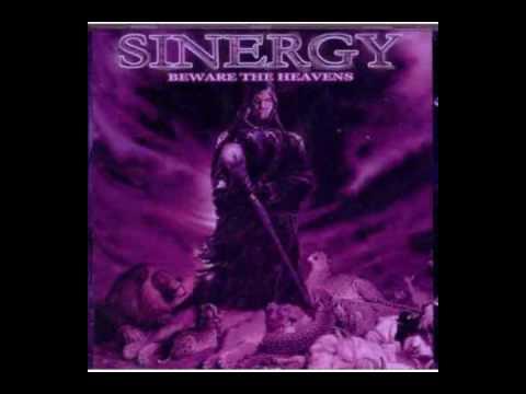 Sinergy  The Warrior Princess