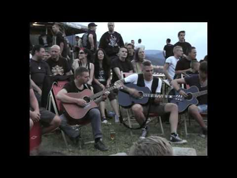 Frei.Wild *Unendliches Leben* unplugged Gipfelsturm 2013