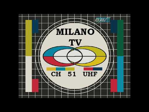 MILANO TV CANALE 51