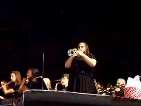 GCHS Christmas Concerto 2007