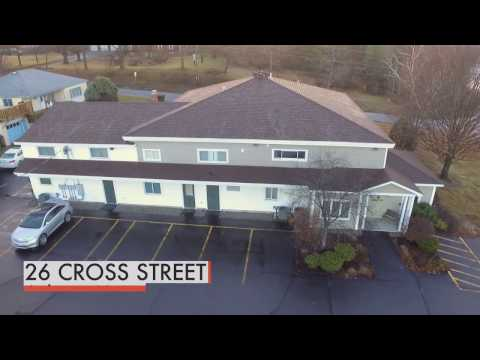 Dental Office/Multi Unit For Sale - 26 Cross Street - Auburn, ME $750,000