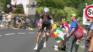 Tour de France 2018 : Le panache de Bardet, Roglic impressionne... Le film de la 19e étape !