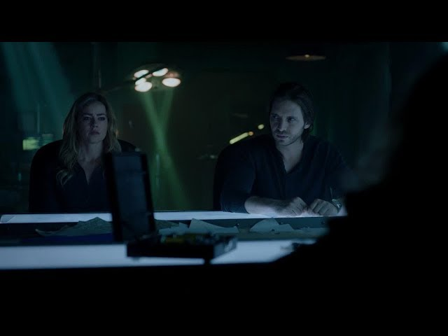 Super-Fanta-Fi: 12 Monkeys Series Finale Review