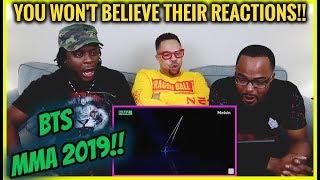 Baixar BTS MMA 2019 Live Performance REACTION | GREATEST SHOW ON EARTH!!!