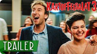 KARTOFFELSALAT 3 Teaser Trailer German Deutsch (2020)