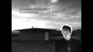 Shawn Mullins - Time.(with lyrics)