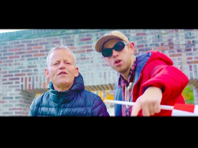 Albert Dyrlund - Marabou ft. Bubber & ADHD [Official Video]