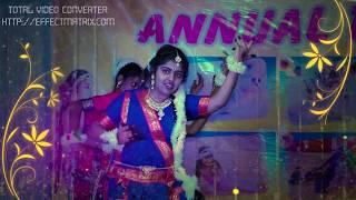Saraswati vandana from Siddhi, Pujita & group pre. by Mr.Vimal sir [Annual function 2017]