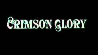 Crimson glory  -  Touch the sun (demo)