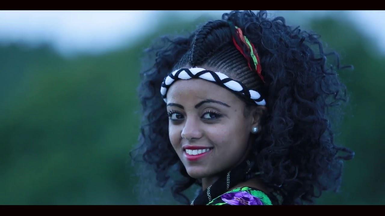 Kenaw Zewedu - Kemkeme Ney ከመከሜ ነይ (Amharic)