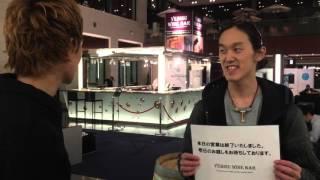 2000円ベロ〜放浪記 at 恵比寿 vol.02 MLBカフェ