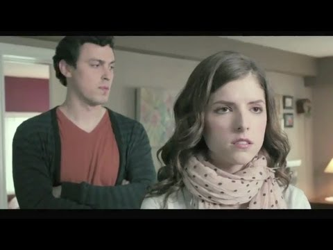 Rapturepalooza Red Band   Anna Kendrick, John Francis Daley