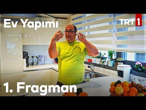 Ev Yapımı - 1. Fragman (Yeni Dizi 9 Nisan Perşembe Başlıyor!)