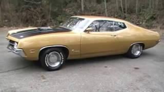 1970 Cobra Torino for sale on ebay