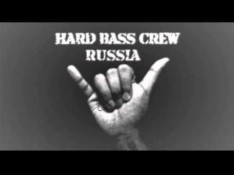 Hardbass New 2012 Russia