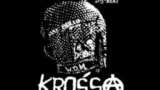 Krossa - demo (d-beat punk Japan)