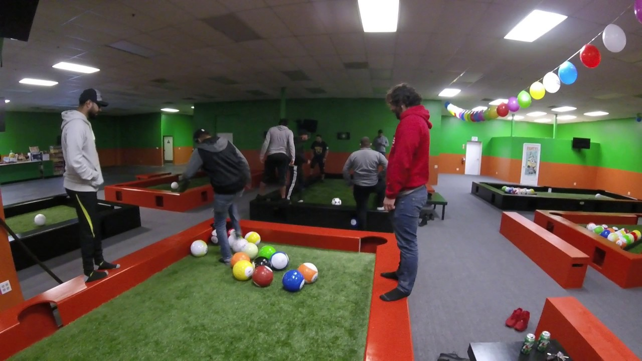 Photos for Soccer Pool Complex - Yelp