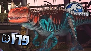beasts of africa    jurassic world the game ep 179 hd