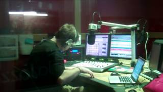 Chris Philips Jazz FM Love Affair