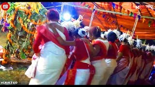 KARAM PUJA | KARMA DANCE |  Adibasi Akhra | LKM 360