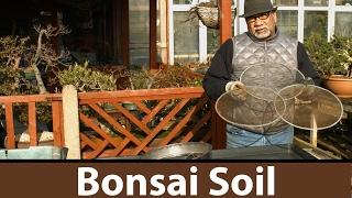 150) Bonsai Soil Recycling - Make Bonsai Soil At Home.