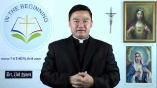 The Kingdom of God - Homily 31st Sunday in Ordinary Time Year B (11-4-2012) - Fr. Linh