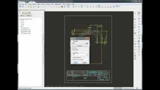 برو/E البرنامج التعليمي: كيفية إنشاء ملف jpeg من الرسم في وكاتيا الهشيم 3.0