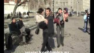 Пикап Секс Квест в Новосибирске