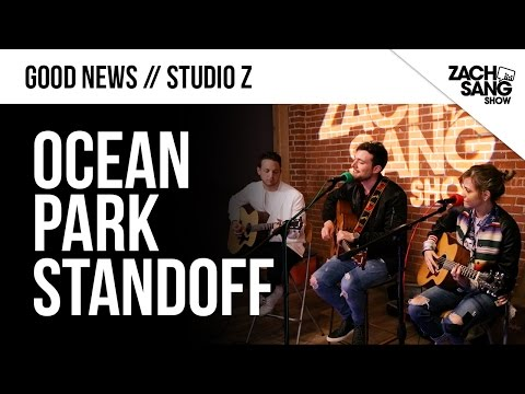 Ocean Park Standoff Good News    Studio Z