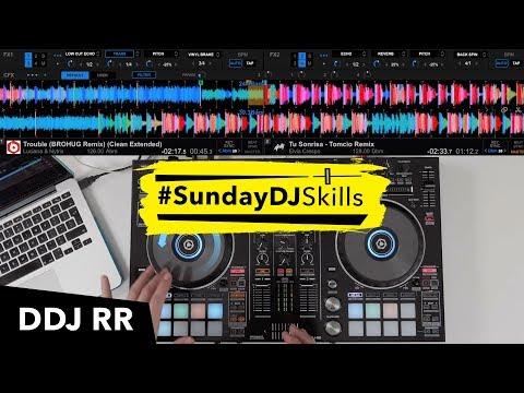 Big Room & Future House Mix - Pioneer DDJ RR - #SundayDJSkills
