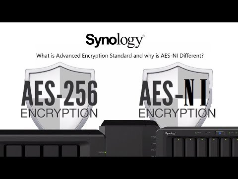 What is AES 256, Why is AES-NI different and why should you care