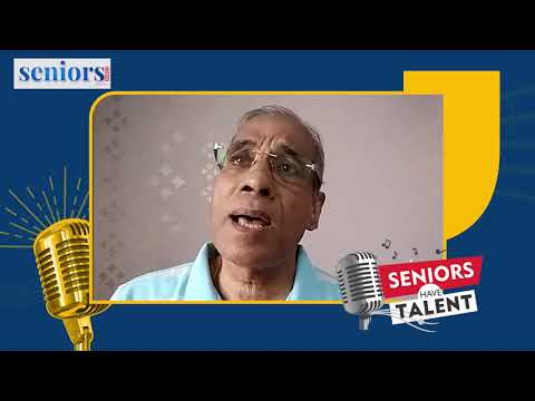 T V Ramachandran Performing at Seniors Have Talent | Season Two Finale | Online Singing Contest