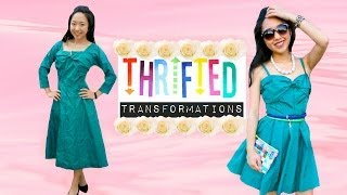 """Thrifted Transformations 
