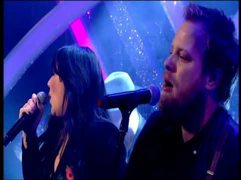 Say I'm Not Alone - Martine McCutcheon Live on BBC's Strictly: It Takes Two