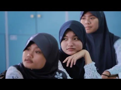 SMP IT PAPB Semarang Video Profile