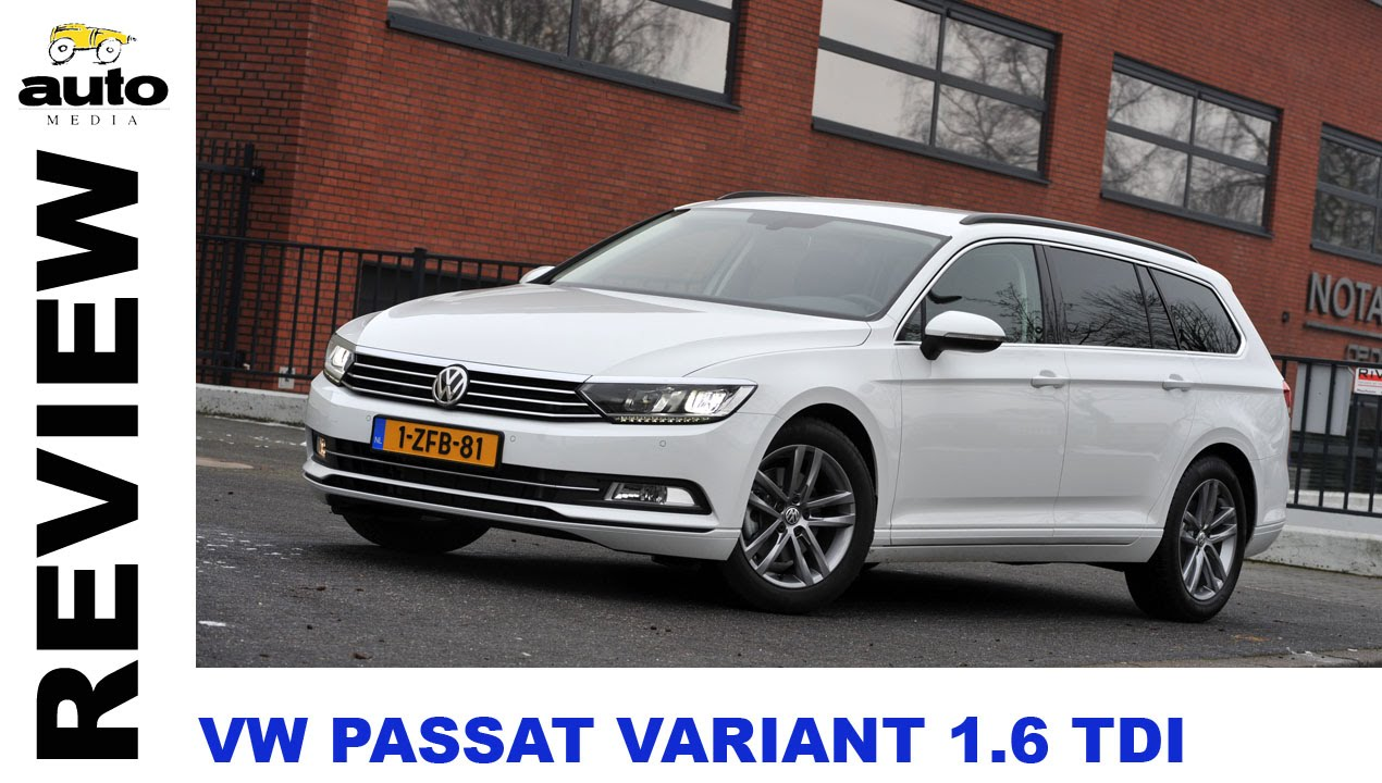 volkswagen passat variant b8 1 6 tdi 120 hp bmt. Black Bedroom Furniture Sets. Home Design Ideas