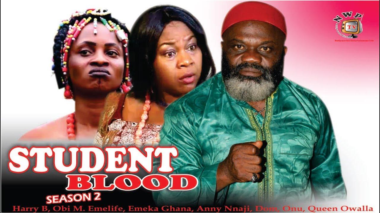 Student Blood - 2