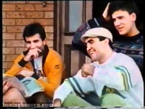 Jeff Fenech - Documentary  (Boxing Legend)