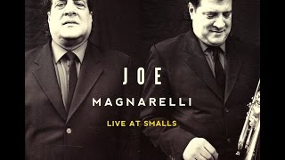Joe Magnarelli Quartet - Invitation