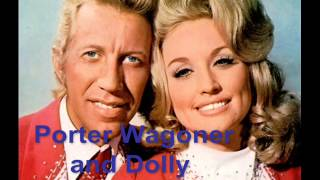The Pain Of Loving You  by  Porter Wagoner and Dolly Parton